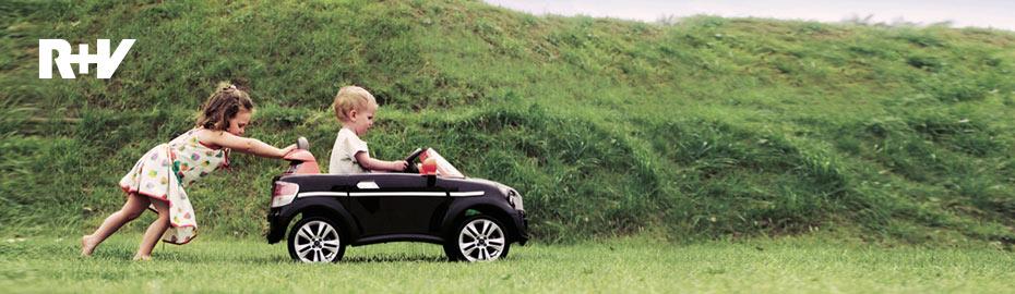 Autoversicherung - das wichtigste Autozubehör