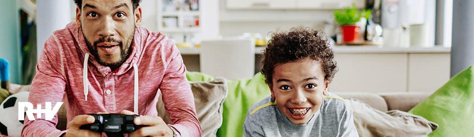 Die Hausratversicherung schützt Ihr Hab und Gut